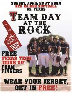 TexasTechDay